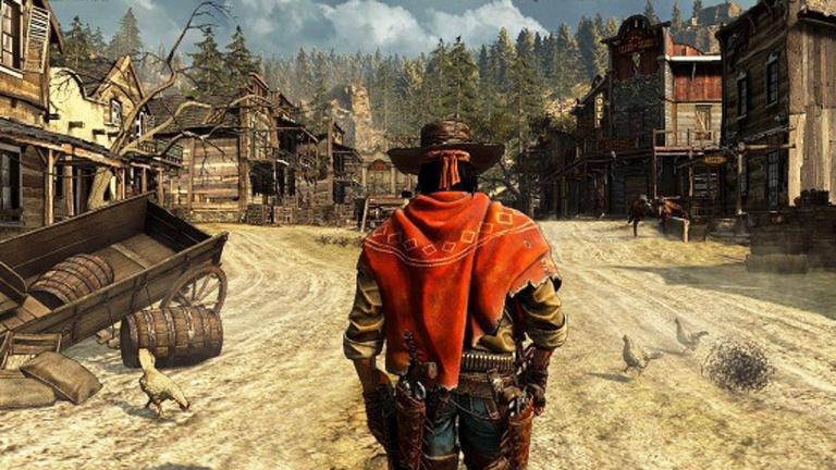 Call of Juarez : Gunslinger et The Cartel délistés de Steam et des stores