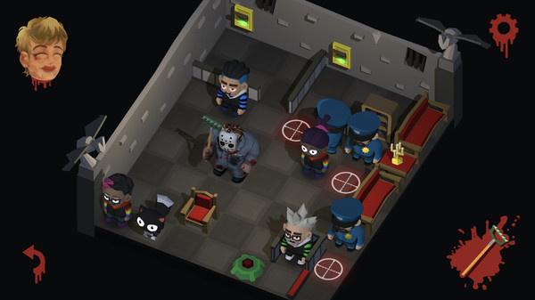 Friday the 13th : Killer Puzzle débarque aussi sur Steam