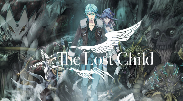 The Lost Child arrivera en Europe le 22 juin