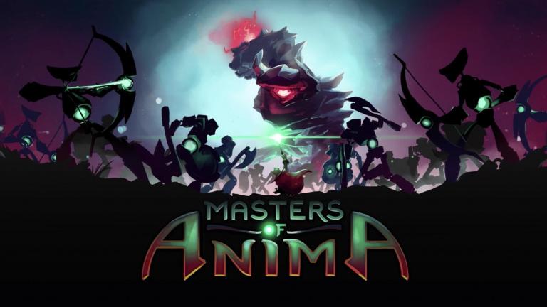 Masters of Anima : la liste des trophées et succès du STR cartoonesque