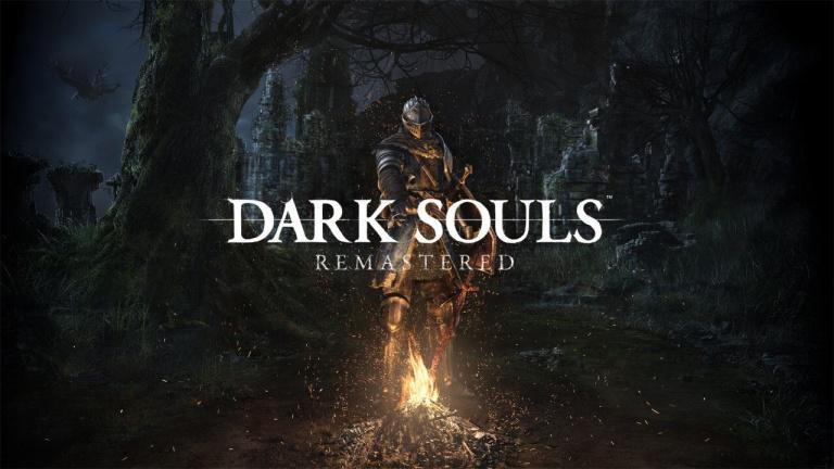 Dark Souls Remastered : le point sur les améliorations au programme