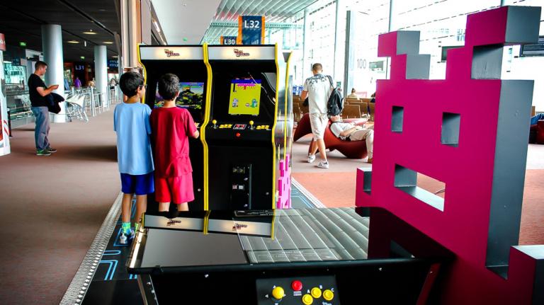 Préambule : Construire une Borne d'arcade… Mais pourquoi et pour faire quoi ?