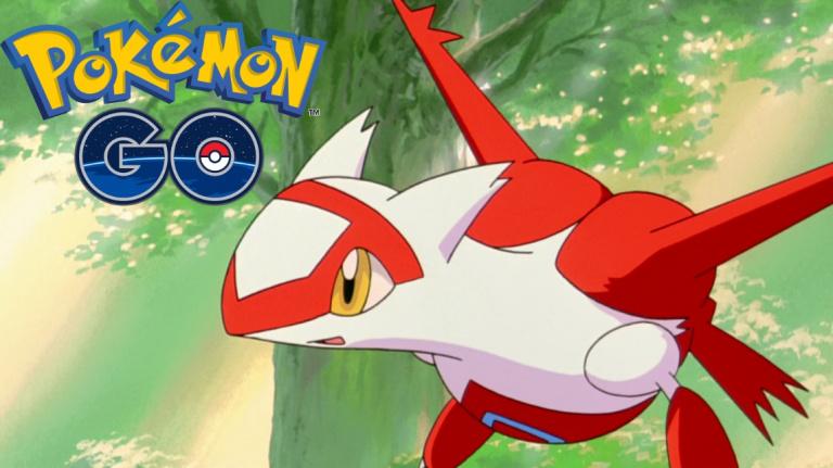 Pokémon GO, Latias : comment le capturer et l'ajouter à votre Pokédex ? Meilleurs Pokémon, faiblesses, taux de capture... Notre guide pour le vaincre