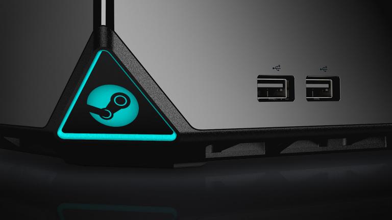 Valve : le bide se confirme pour les Steam Machines