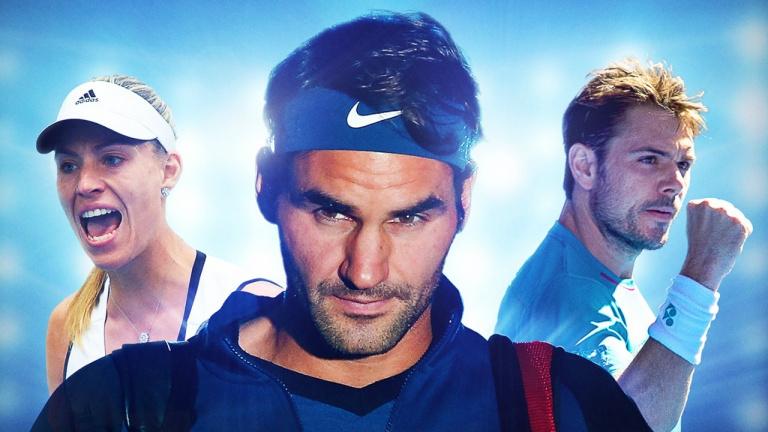 Tennis World Tour : Une compétition organisée en parallèle de Roland-Garros