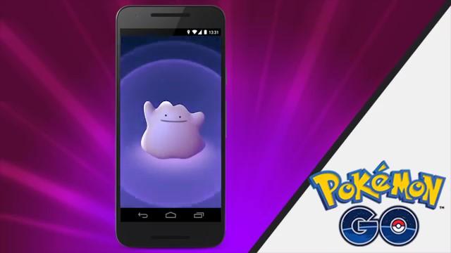 Pokémon GO, comment capturer un Metamorph ? Les Pokémon à chasser en priorité pour le trouver