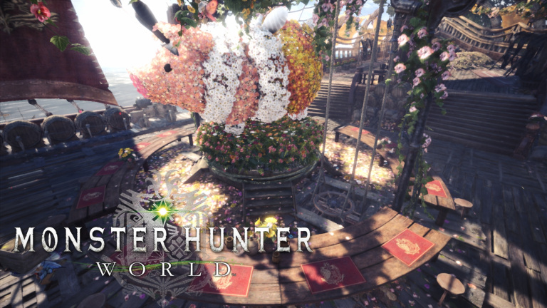 tortilleur monster hunter world