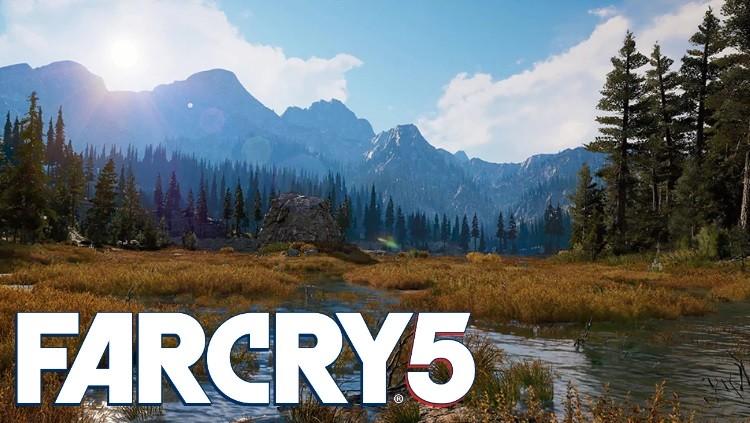 Far Cry 5, guide Henbane River : toutes les missions secondaires de la région de Faith