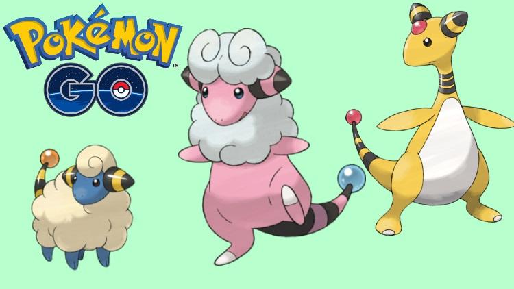 Un événement dédié à la région Kanto arrive — Pokémon GO