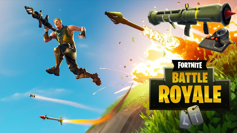 Fortnite Battle Royale En Attendant Les V 233 Hicules