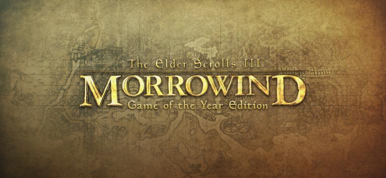 Quatre nouveaux jeux Xbox originaux rétrocompatibles en approche, dont Morrowind