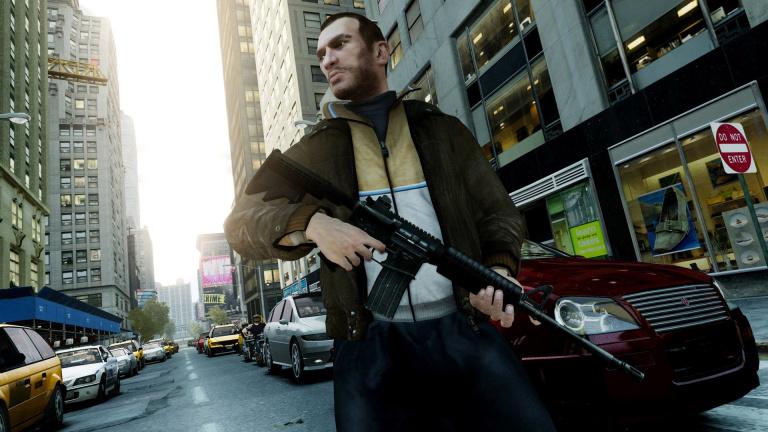 Grand Theft Auto IV : plusieurs musiques sur la sellette