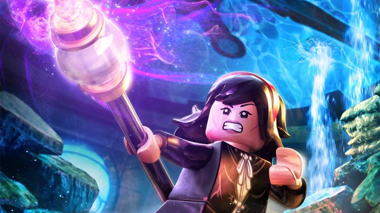 Les Fugitifs s'enfuient du côté de LEGO Marvel Super Heroes 2
