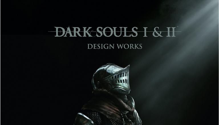 Mana Books annonce un artbook sur Dark Souls I et II