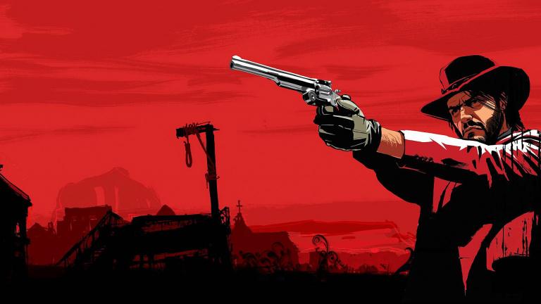 6 jeux 360 s'optimisent pour la Xbox One X, dont Red Dead Redemption