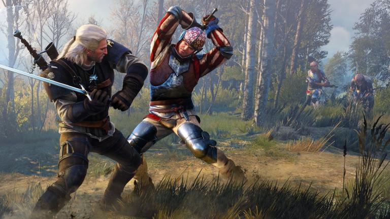The Witcher 3 : la PS4 reçoit enfin son patch HDR