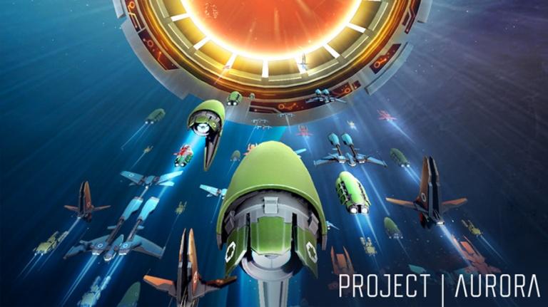 EVE Online : le jeu mobile se trouve un nom définitif
