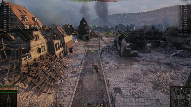 World of Tanks : La mise à jour 1.0 est-elle synonyme de renouveau ?