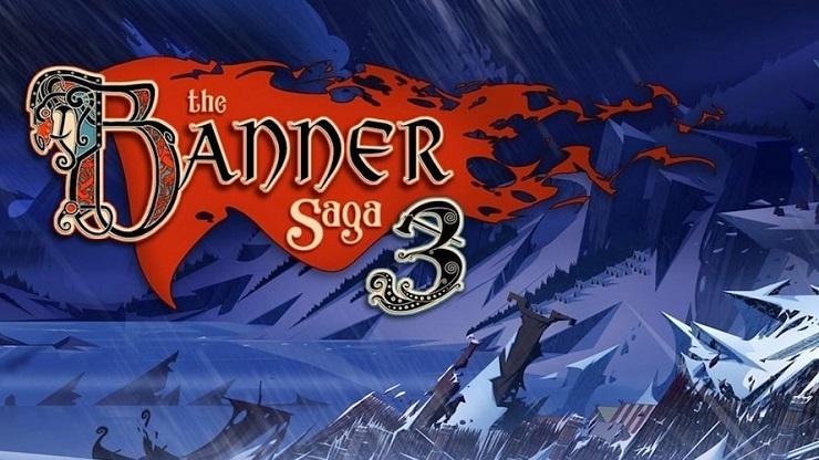 Banner Saga 3 : la trilogie prendra fin en juillet prochain sur Mac