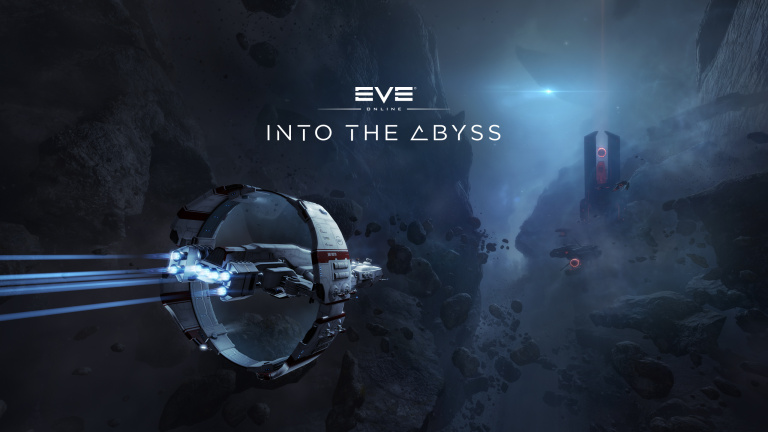 Eve Online : L'extension Into the Abyss annoncée