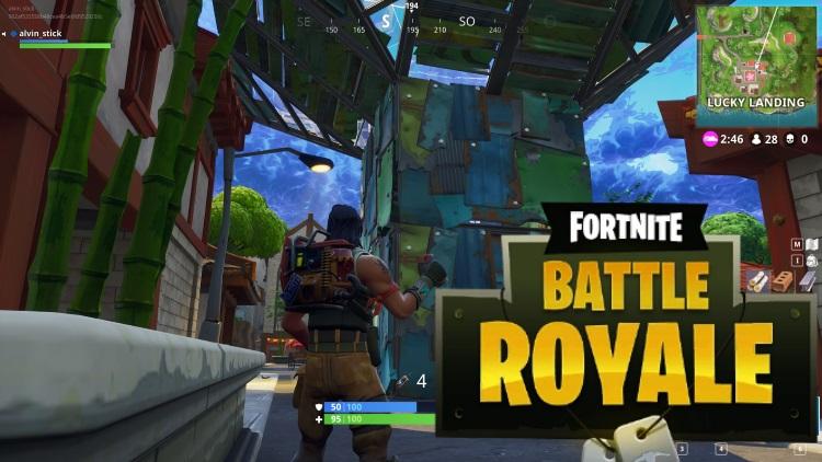 Fortnite Battle Royale Guide Fort De Poche Rarete Utilisation