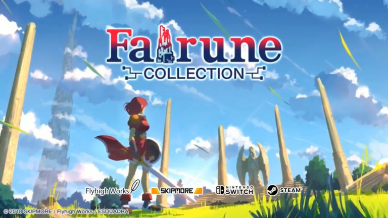 La Fairune Collection arrivera en mai