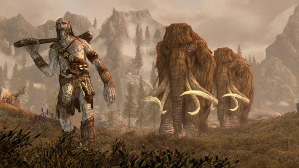 Skyrim Special Edition : Week-end gratuit sur PC et Xbox One