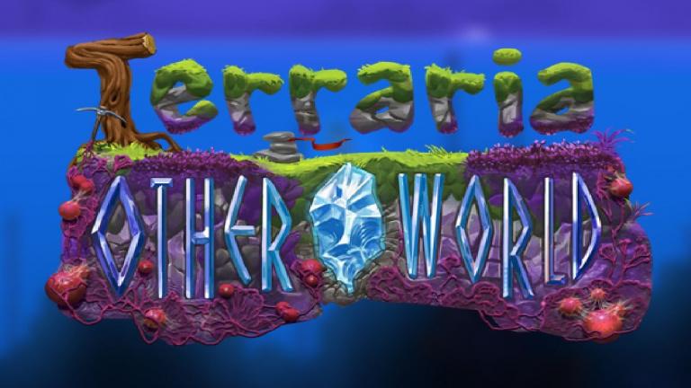 Terraria Otherworld annulé par Pipeworks Software