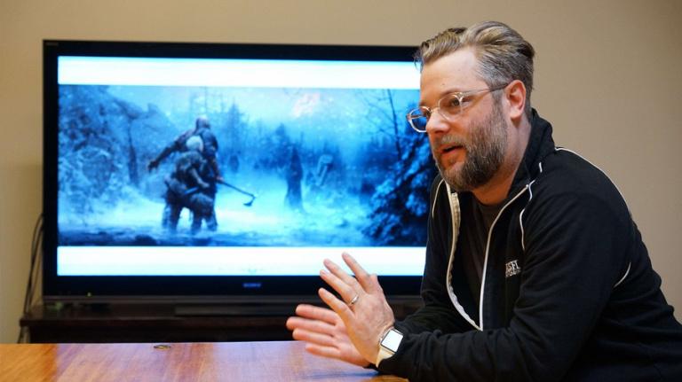 God of War : son réalisateur aimerait embrayer sur une licence inédite
