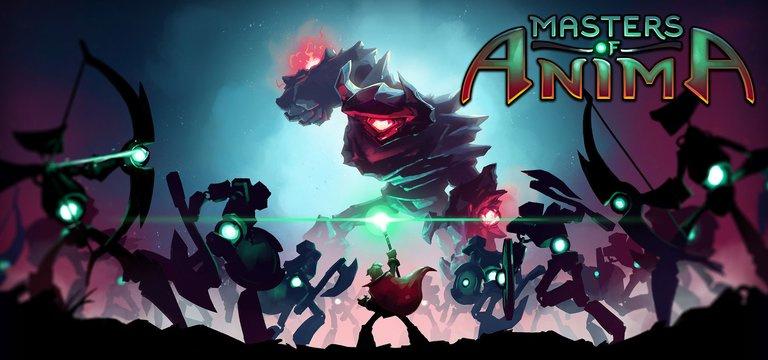 Guide Master of Anima