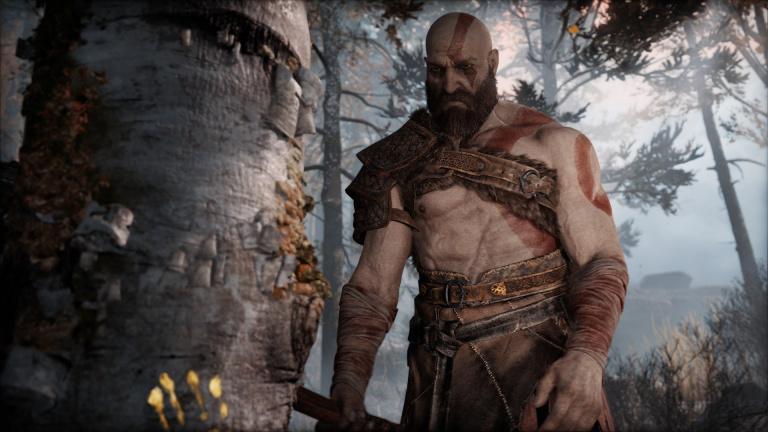 God of War : Microsoft félicite Sony pour le succès critique du jeu