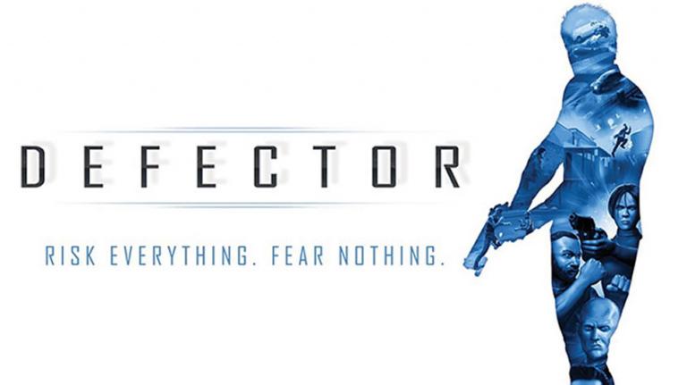 Defector : un thriller d'espionnage par Twisted Pixel (Wilson's Heart) et Oculus Studios