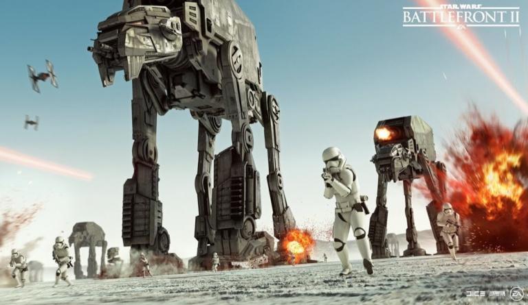 Electronic Arts revient sur la controverse des lootboxes