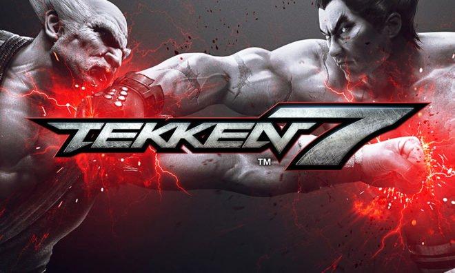 Tekken 7 : Harada évoque des ralentissements liés à la protection Denuvo