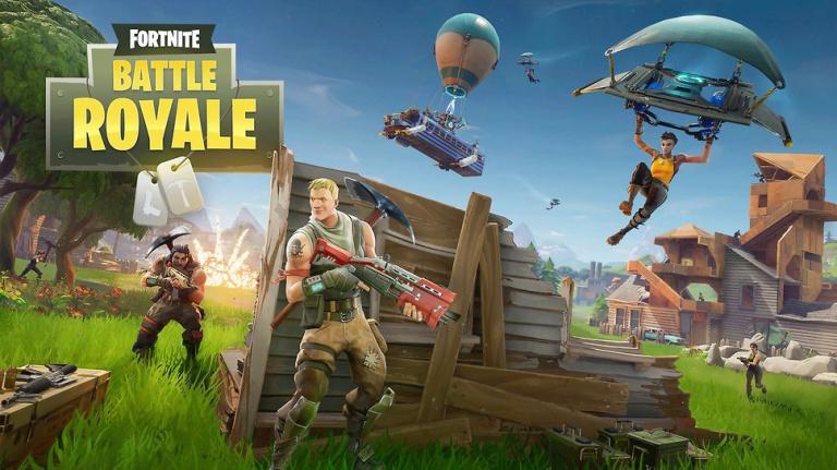 Fortnite : Epic Games évoque l'idée d'un mode à plus de 100 joueurs
