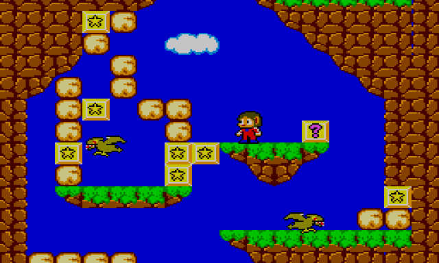 Sega Ages sur Switch : Deux nouveaux noms dévoilés