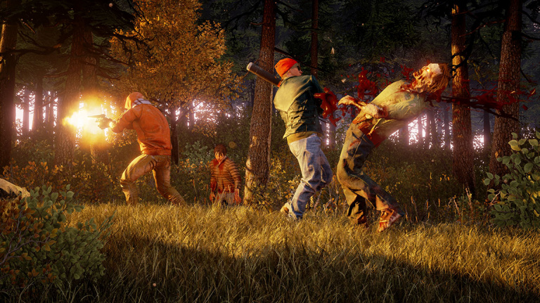 State of Decay 2 prévu sur Steam ?