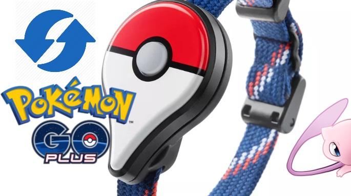 Pokémon GO : mise à jour surprise pour le Pokémon GO Plus ce week-end, ce qu'il faut savoir