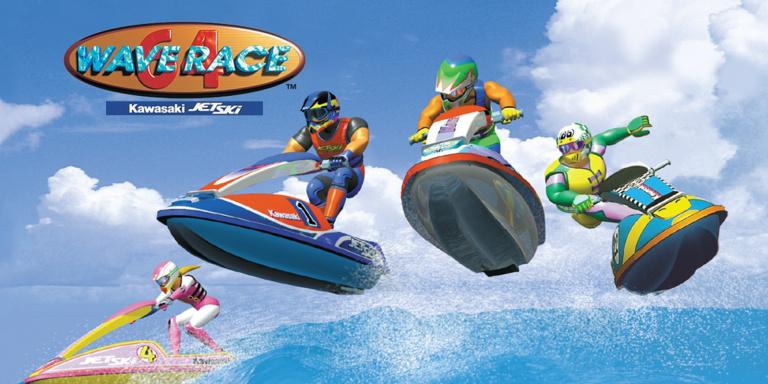 Wave Race : vers un retour de la licence sur Nintendo Switch ?