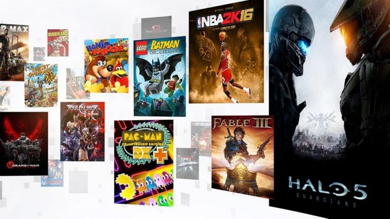 Xbox Game Pass : plusieurs jeux retirés fin avril