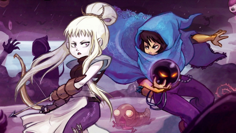 TowerFall Ascension : la version Switch toujours sur les rails