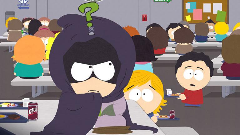 South Park : L'Annale du Destin révèle son tarif et son poids sur Switch