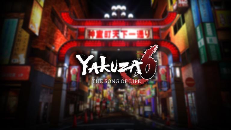 Yakuza 6 The Song of Life, guide : la soluce complète de la quête principale