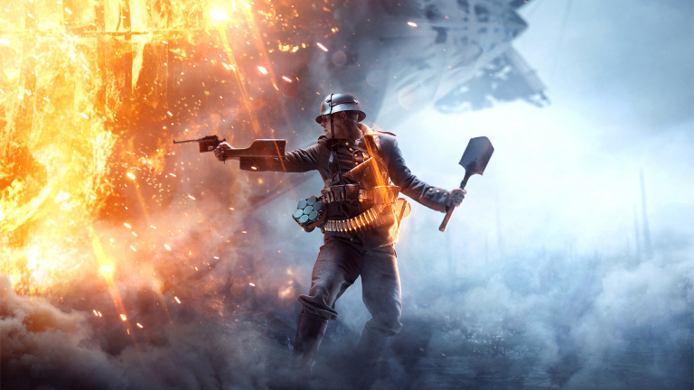 BF V : Un mode Battle Royale sur Battlefield V