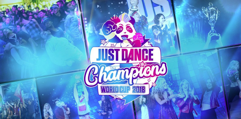 Just Dance World Cup : Suivez en direct la finale mondiale !