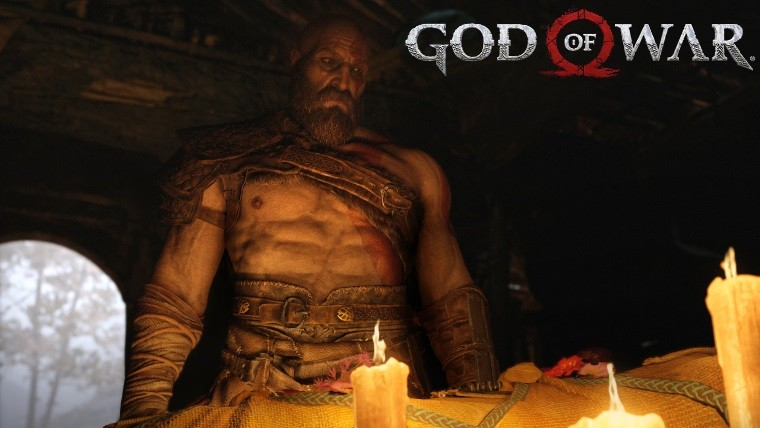 God of War : guide des collectibles de Midgard