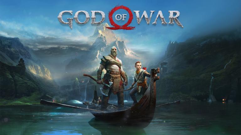 God of War : la liste des trophées du jeu divin disponible