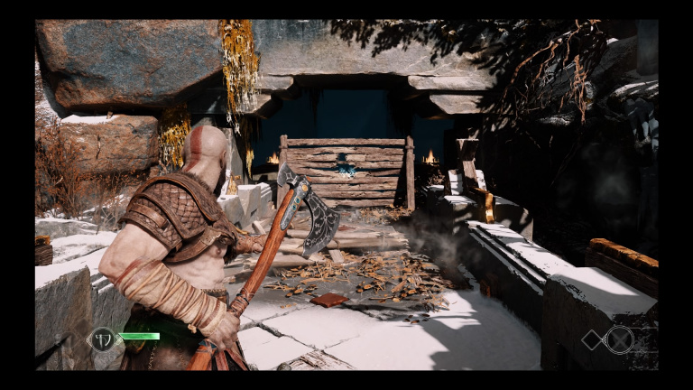 Coffres des Nornes - Fauvebois