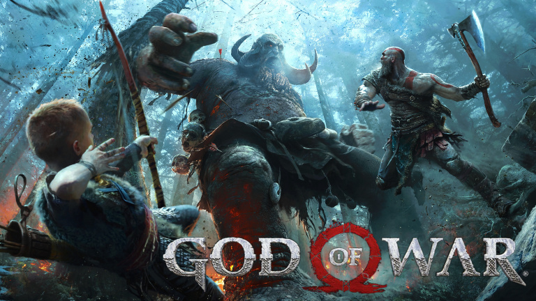 God of War : soluce de la quête principale