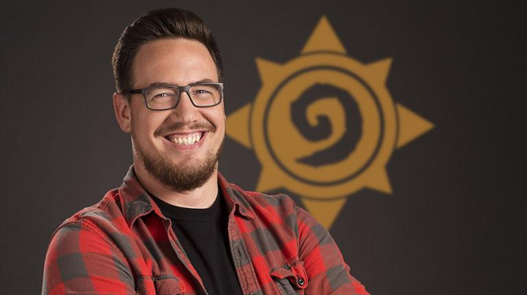 Le directeur de Hearthstone quitte Blizzard